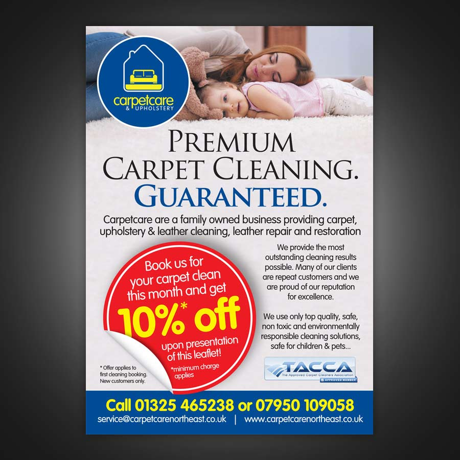 5000 A4 Printed Leaflets - cheap leaflets and business cards ...